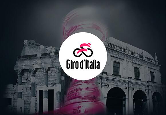 Grande Arrivo Giro d'Italia