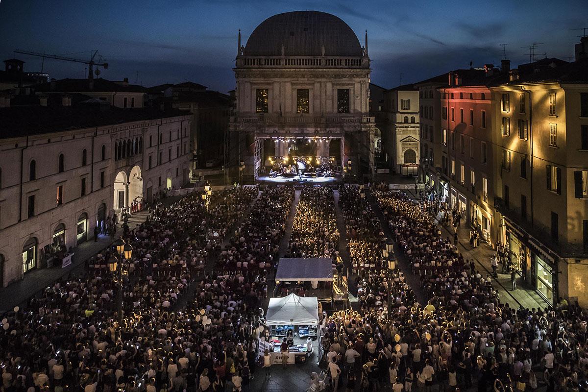 Live Love Brescia - Eventi cittadini per la promozione del territorio