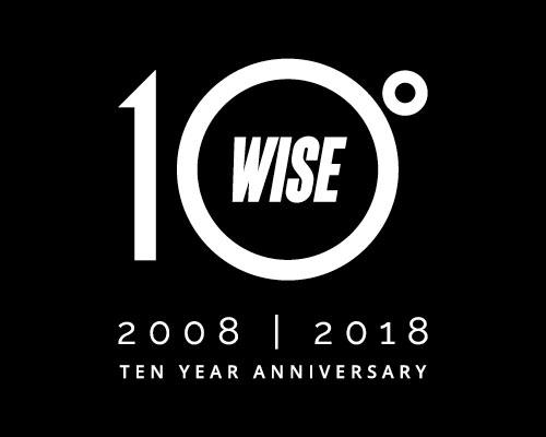 Gruppo WISE - 10 anni come agenzia di comunicazione a Brescia