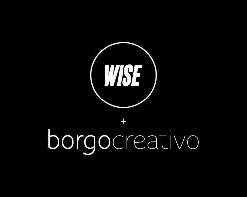 WISE + Borgo creativo