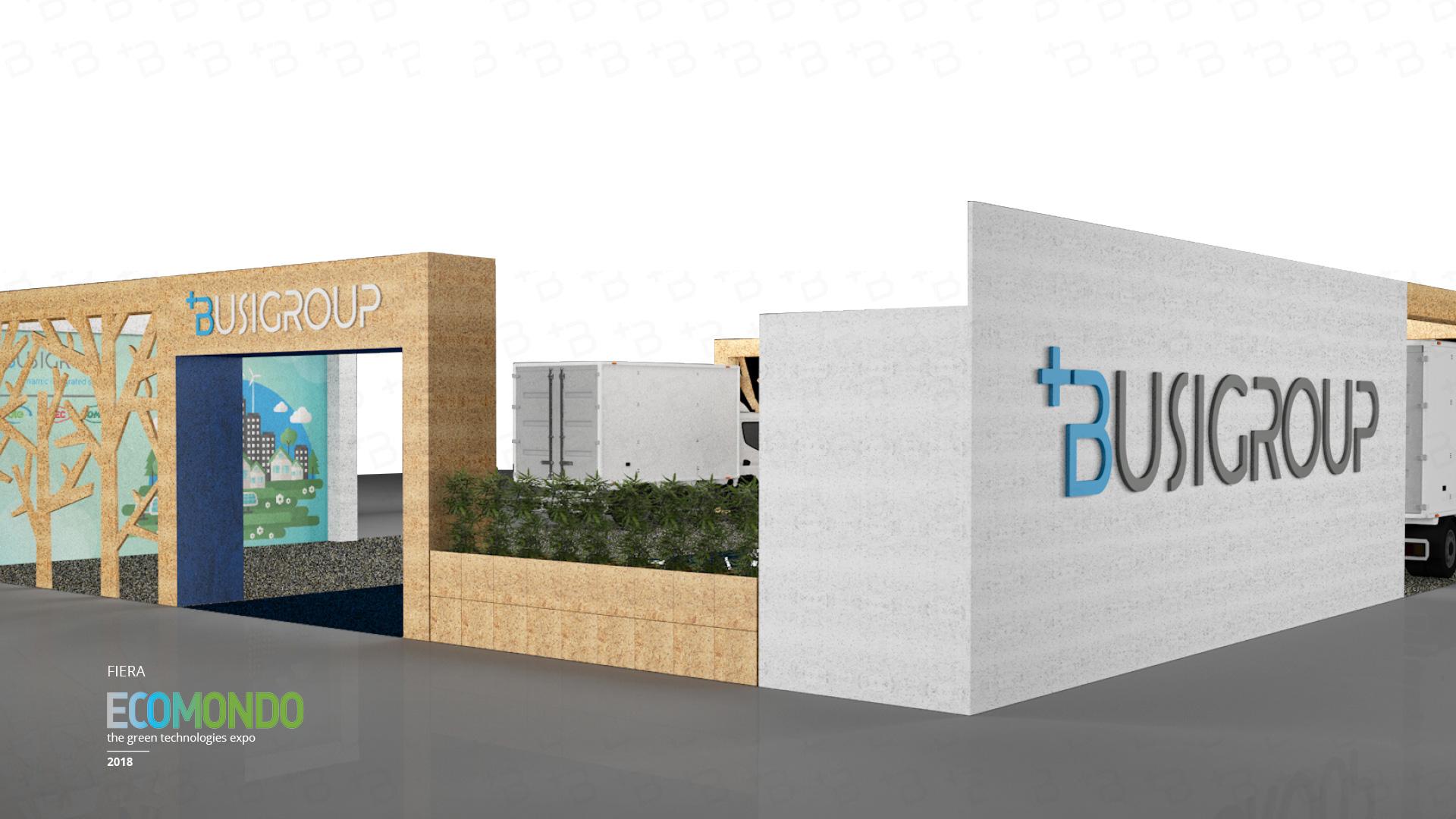 Busi Group