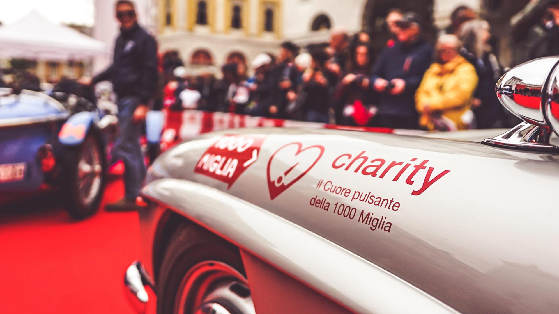 1000miglia charity