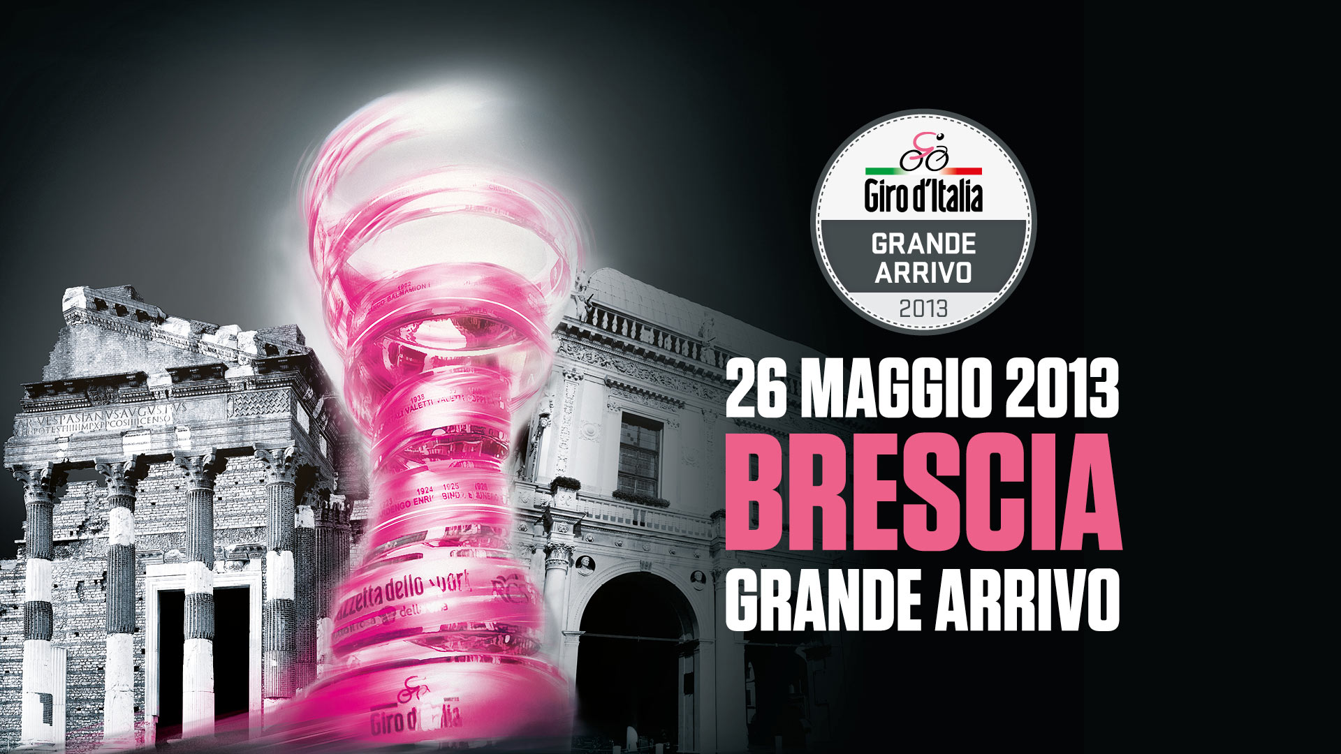 Brescia in rosa