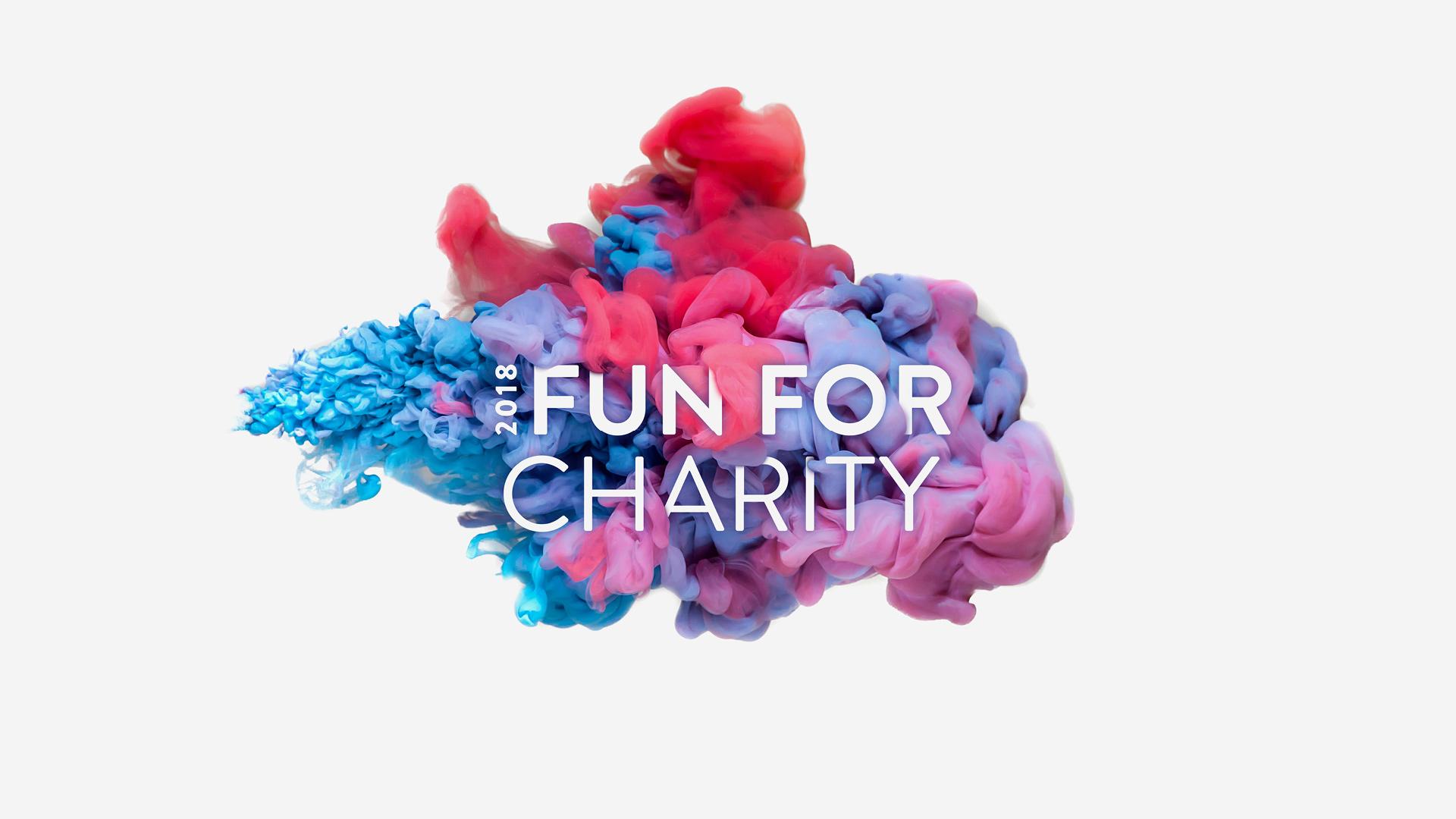 Fun for charity