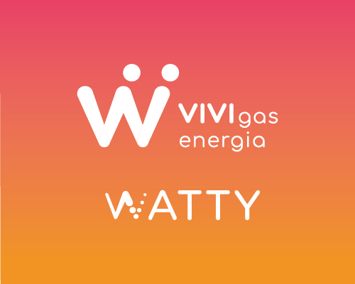 Visual campagna marketing Watty