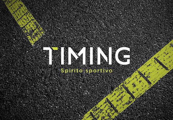 Timing tennis