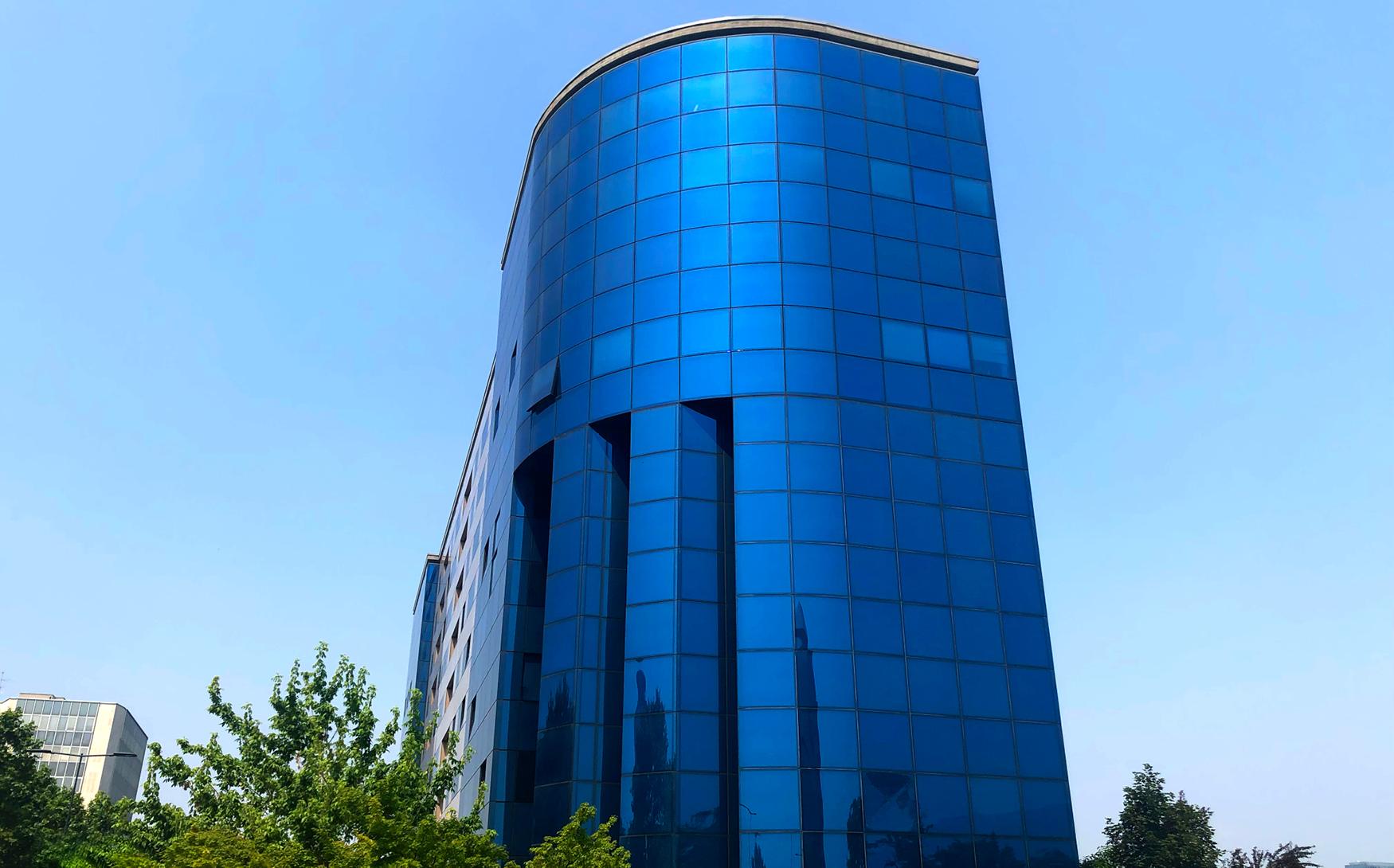 Gruppo WISE - Nuovi uffici FinproPalace