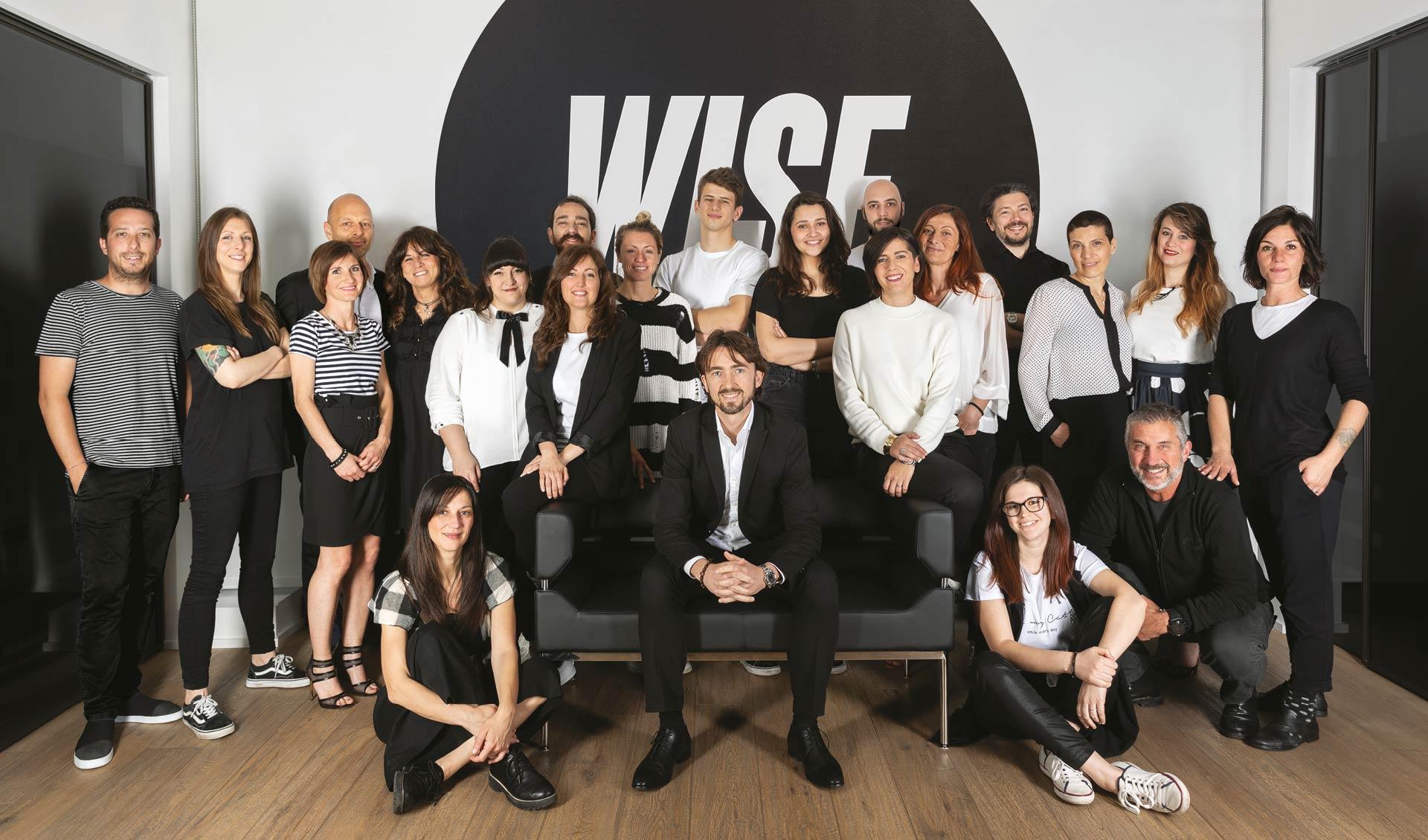 WISE team