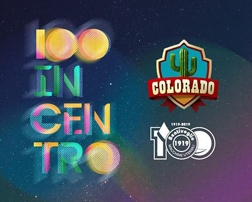 Organizzazione eventi Brescia 100 in Centro - Colorado Night