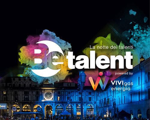 Organizzazione talent show