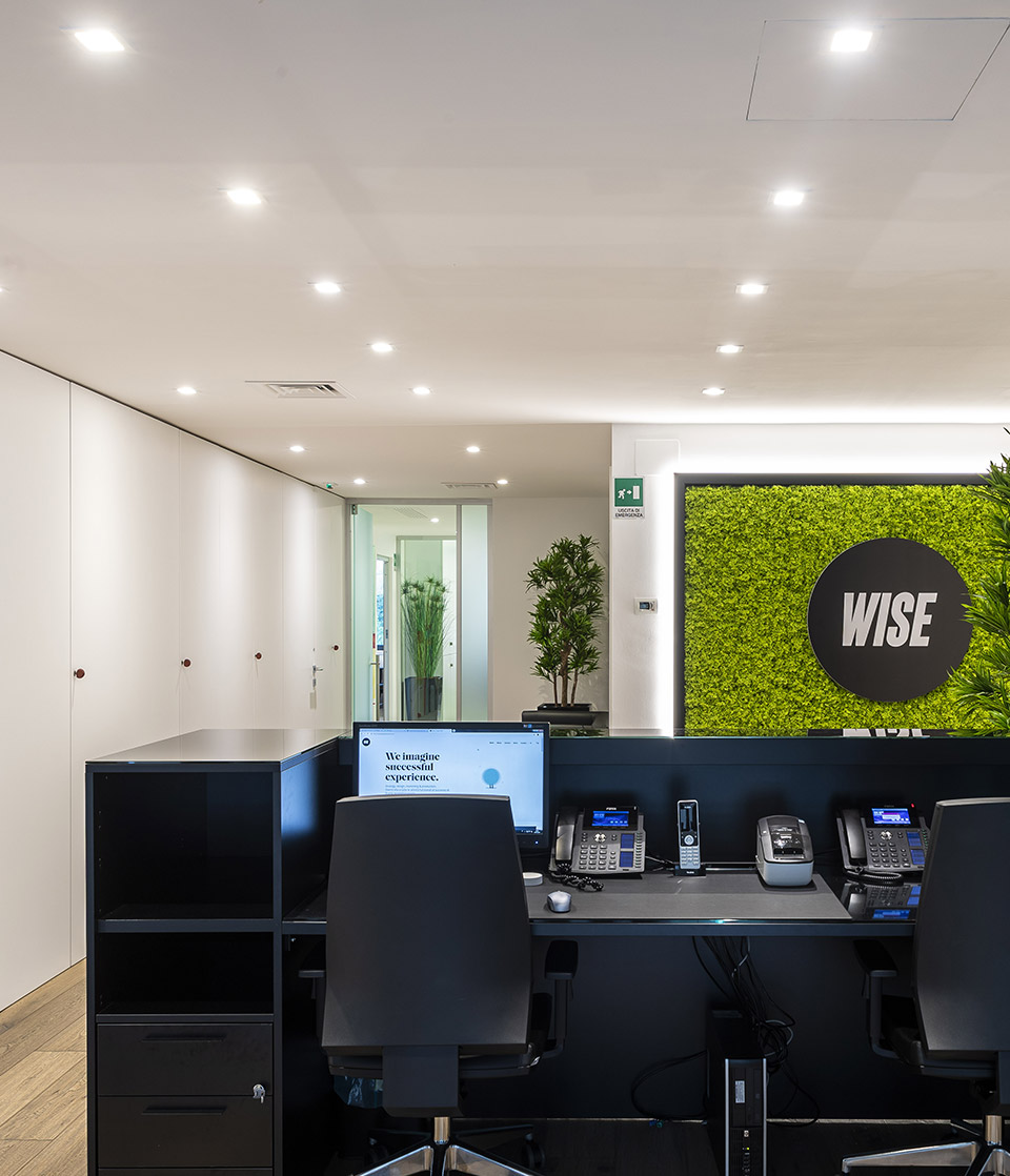 WISE office