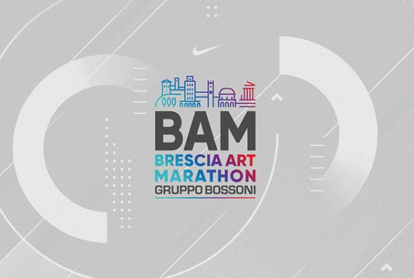 Brescia Art Marathon 2020