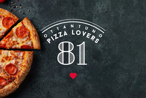 81Pizza Lovers