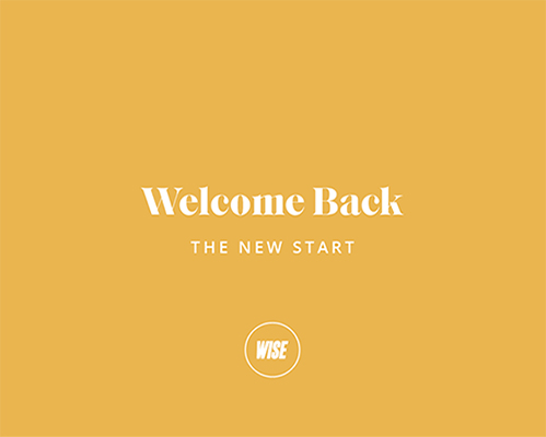 Employer Employer Branding Welcome KitBranding Welcome Kit