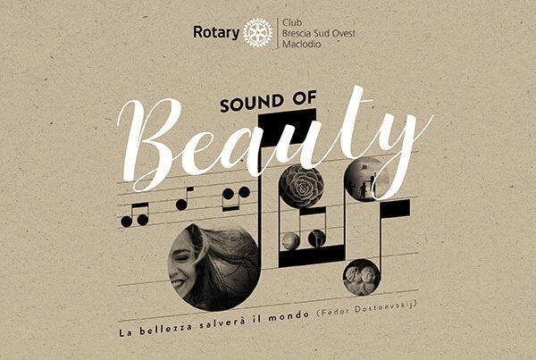 Rotary Club – Sound of beauty